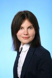 Monika Maćków dietetyk
